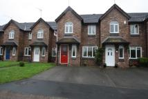 Terraced home in Saltworks Close...