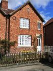 2 bed home in Duncombe Terrace...