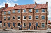 5 bedroom home to rent in Pulleyn Mews, York...