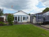 2 bed Detached Bungalow for sale in Gilwern
