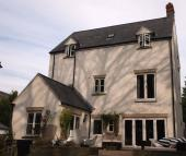 5 bedroom Detached house for sale in Abergavenny