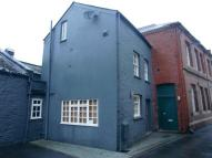 2 bed End of Terrace property in Monk Street, Abergavenny