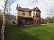 4 bedroom Detached property for sale in Abergavenny