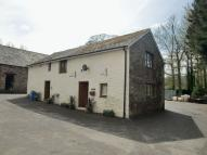 Flat to rent in Llangynidr, Crickhowell