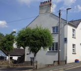Crickhowell Terraced property for sale