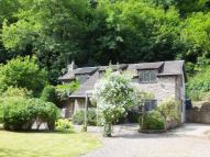 Detached house in Cwm Road, Cwmyoy...