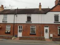 Woodside Terraced house to rent