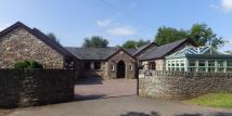 4 bedroom Bungalow for sale in Castle Road, Llangynidr...