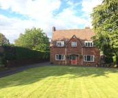 4 bed Detached home in Abergavenny