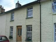 2 bedroom Terraced house in Crickhowell
