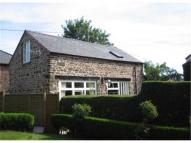 Detached home to rent in Abergavenny