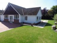 Bungalow for sale in Mardy, Abergavenny