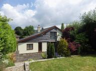 5 bedroom Detached home in Llangynidr