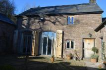 3 bedroom semi detached house to rent in Pandy, Abergavenny