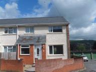 3 bed End of Terrace house to rent in The Avenue, Govilon...