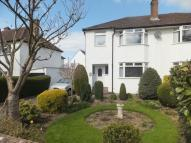 3 bed semi detached house for sale in Abergavenny