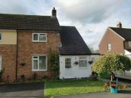 2 bedroom semi detached property in Martell Way, Crickhowell