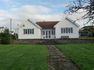 3 bed Detached house in Wyndham Road, Abergavenny