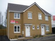3 bedroom semi detached house in Abergavenny