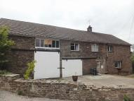 2 bedroom Detached property for sale in Pandy