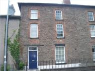 Flat to rent in Abergavenny