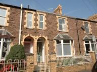 2 bedroom Terraced house to rent in Ross Road, Abergavenny