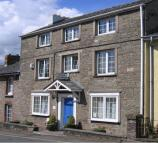 6 bed Terraced property for sale in Crickhowell