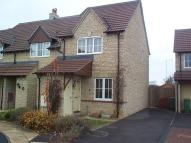 2 bed home to rent in Cherry Blossom Close...