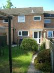 Kingswood Close Terraced house to rent