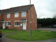 3 bedroom End of Terrace property to rent in Cares Close...