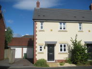 2 bedroom semi detached property in PERSIMMON GARDENS...