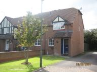2 bedroom End of Terrace house to rent in ASHLEA MEADOW...