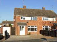 3 bed semi detached house to rent in Two Hedges Road, GL52