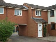 Chantry Gate property to rent