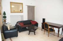 Apartment in Queensberry Place...
