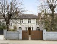 Wellington Road house