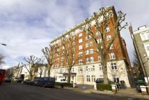 Flat in Abercorn Place, London