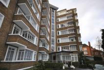 1 bedroom Flat in Prince Albert Road...