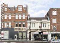 Flat for sale in Finchley Road, Hampstead