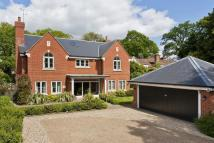 4 bed Detached property in Dartnell Avenue...