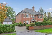 5 bed Detached property for sale in Dartnell Park Road...