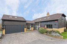5 bed Detached property in Reed Place, Towpath...