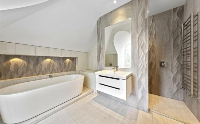 Bedroom 6 En Suite