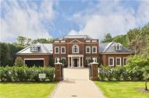 7 bedroom new home for sale in Chargate Close...