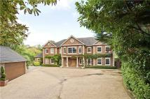 6 bed property for sale in The Quillot...