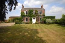 Character Property for sale in Town Lane, Mobberley...
