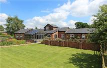 4 bedroom Detached property in Merrymans Lane...