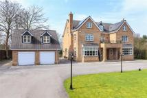 Detached property in Mere Road...
