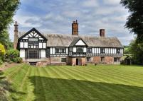 7 bedroom Character Property in Abbey Green Road, Leek...