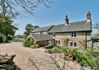 Longnor Detached house for sale